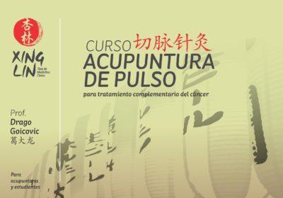 acupuntura de pulso