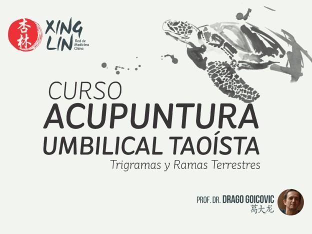 Curso de Acupuntura Umbilical Taoísta course image