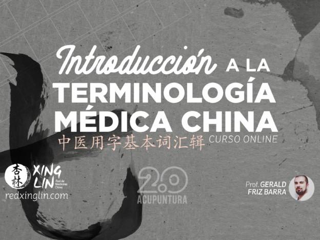 Introducción a la Terminología Médica China course image