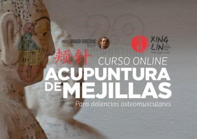 acupuntura de mejillas